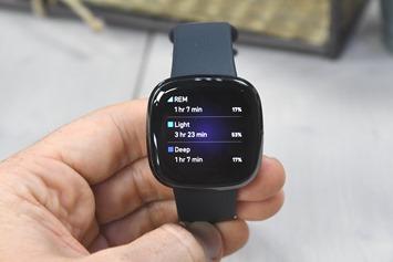 Fitbit-Sense-Sleep-Stages