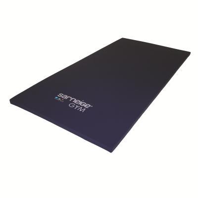 tapis gym housse solo 4 cm