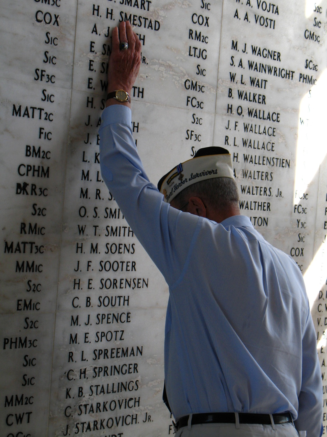 Pearl Harbor Remembrance Day Honoring History Through