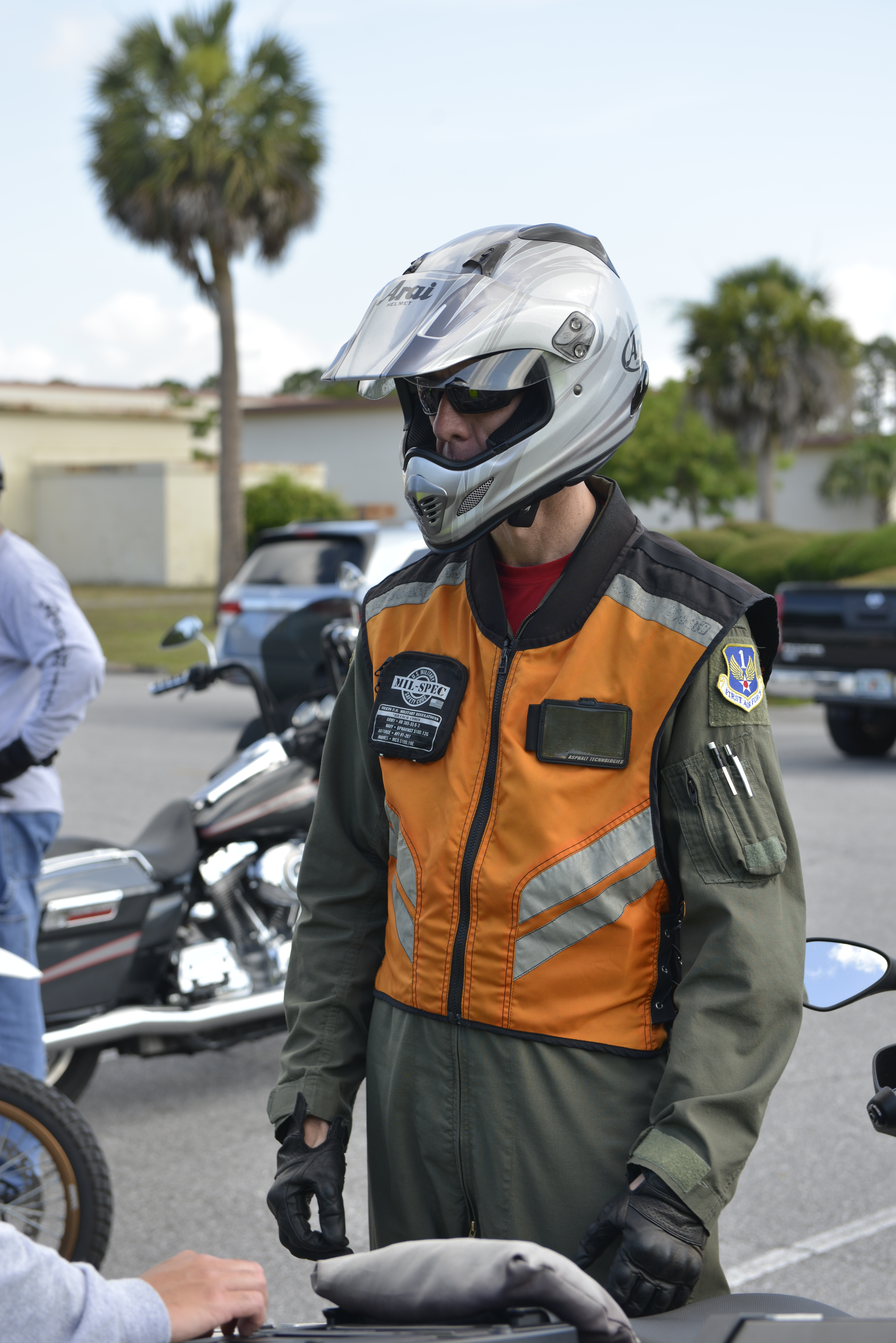 Motorcycle Safety Training Reinforces Risk Management