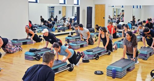 Image result for body pump class