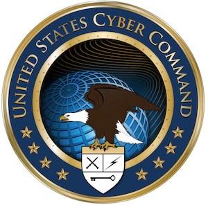 U.S. Cyber Command Emblem