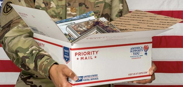 Military Post Offices implementing changes for international mail