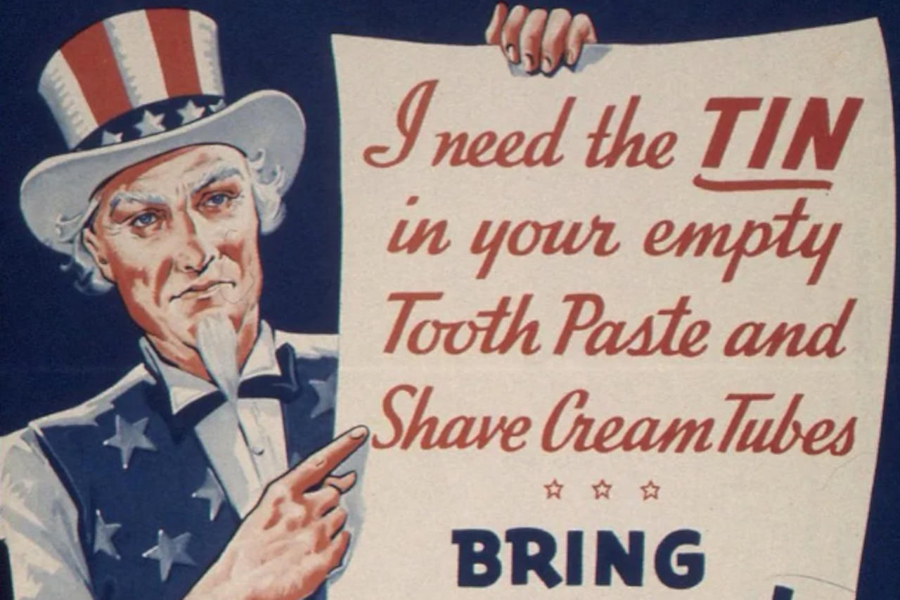 During Wwii Industries Transitioned From Peacetime To