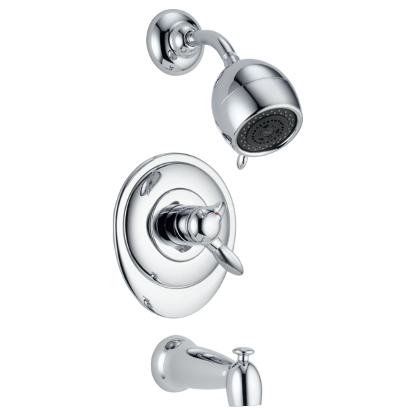 Monitor TubShower Faucet 1769 Delta Faucet