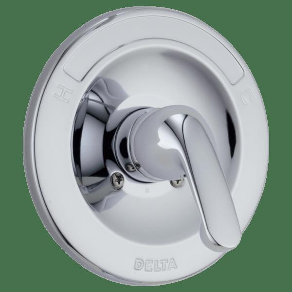 bathroom shower faucets delta image