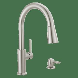 kitchen accessories delta faucet