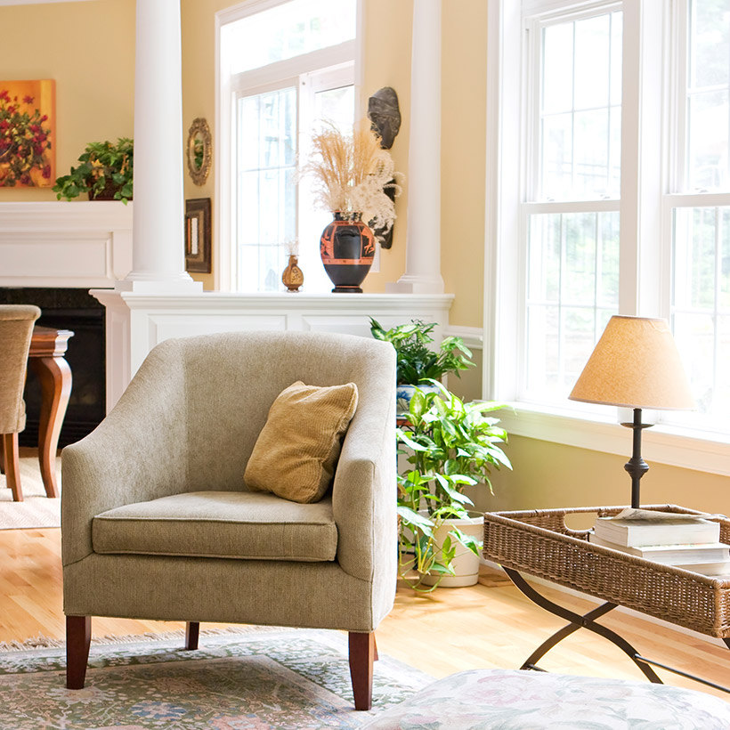 Indian Style Living Room Designs with pictures | Design Cafe