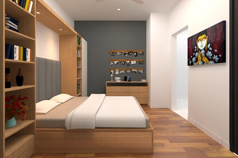bedroom floor tile designs for your
