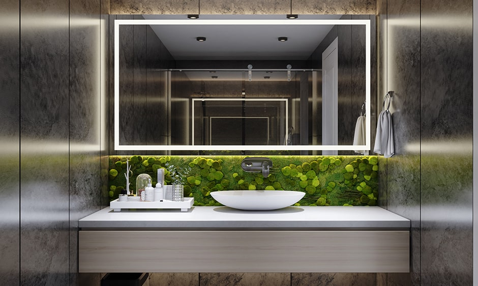 10 bathroom lighting ideas for every