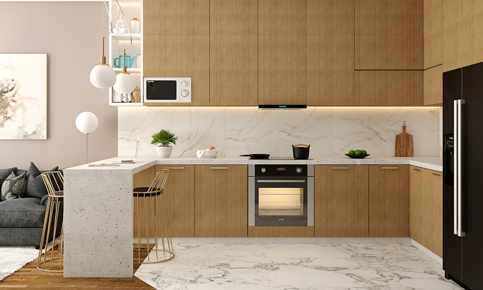 Budget Friendly Modular Kitchen Design Ideas Design Cafe