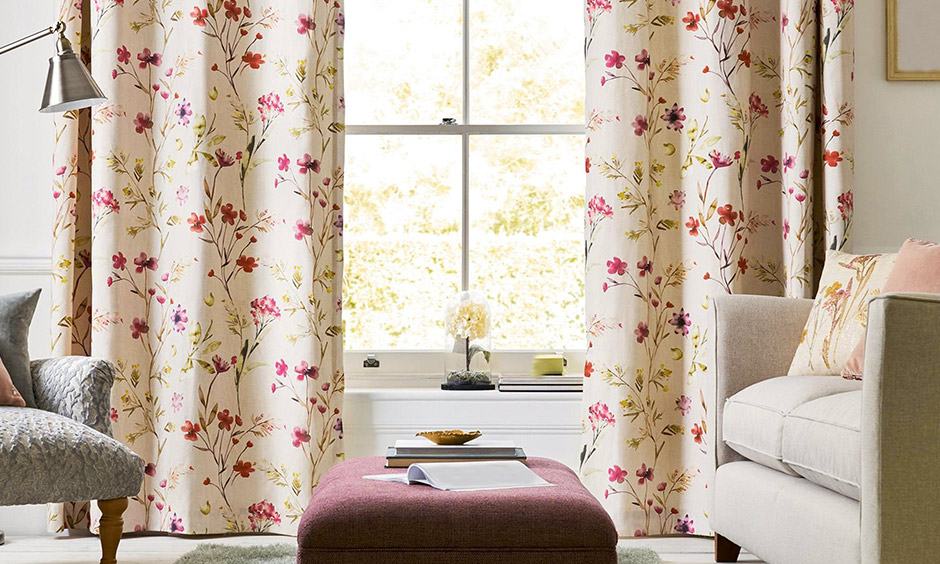 modern curtain designs for your living