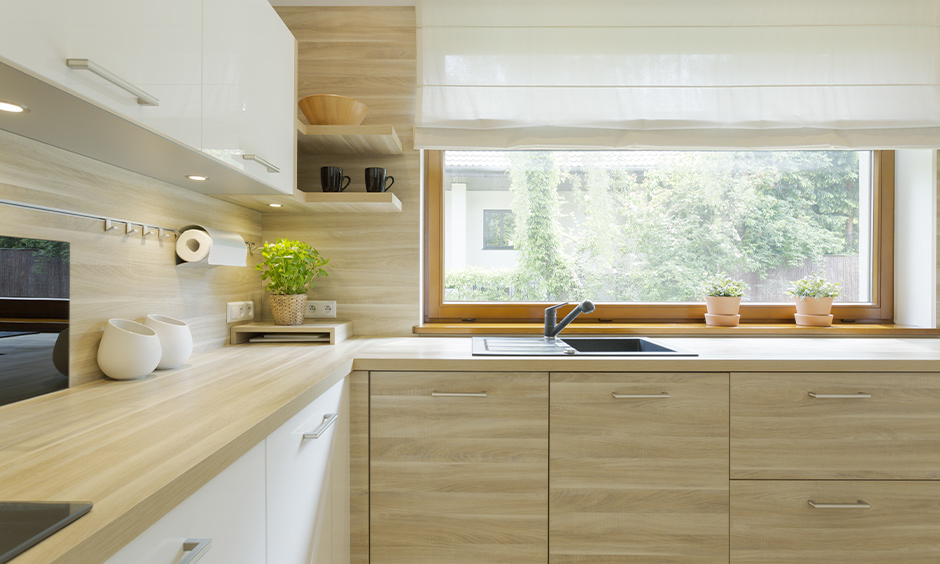 Kitchen Window Design For Every Type Of Kitchen Design Cafe