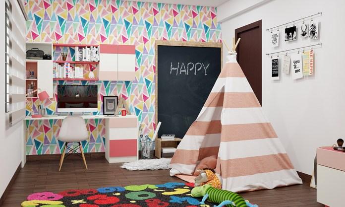 Girl Bedroom Decor Ideas Diy