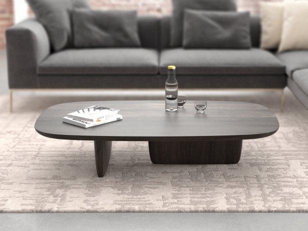 Tobi Ishi Small Table 3d Model B Amp B Italia Italy