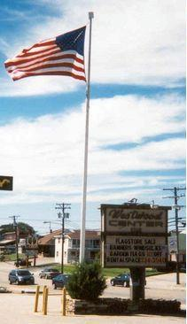 Frontier Flags The Flagstore Branson Mo 65616 Flags And Flagpoles