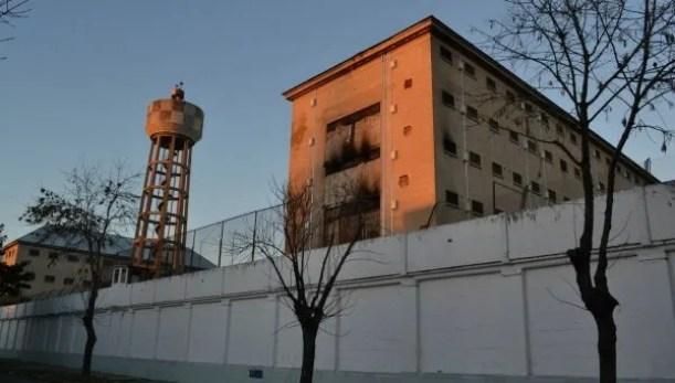 Se produjo un intento de motín en la cárcel de Villa Devoto