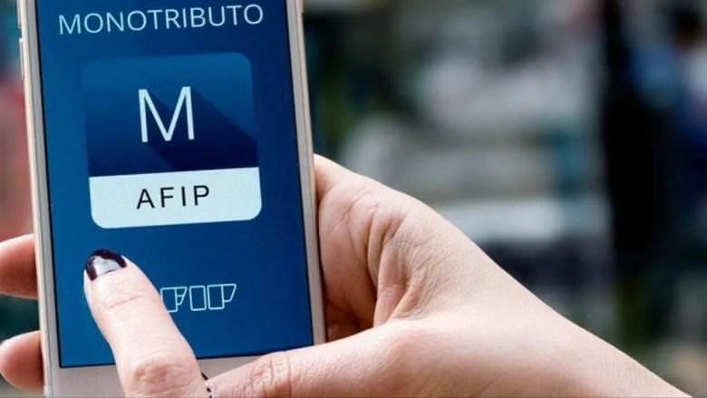 El trámite de solicitud de los créditos se realiza on line en el sitio de la AFIP.