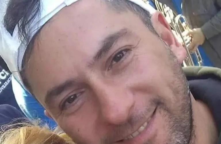 Berazategui: el hombre fue encontrado ahorcado.