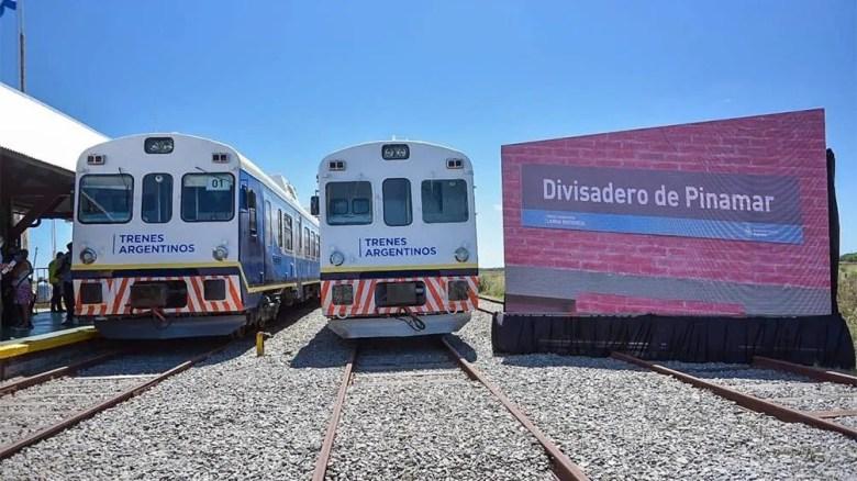 Trenes Argentinos: la revancha tras el cierre masivo de ramales