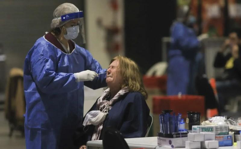 Coronavirus: Argentina avanza en una vacuna de segunda generación