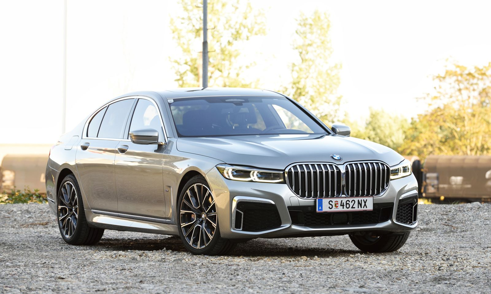 Bmw 7 Series Facelift Meme Harvest Of This Evening Youtube