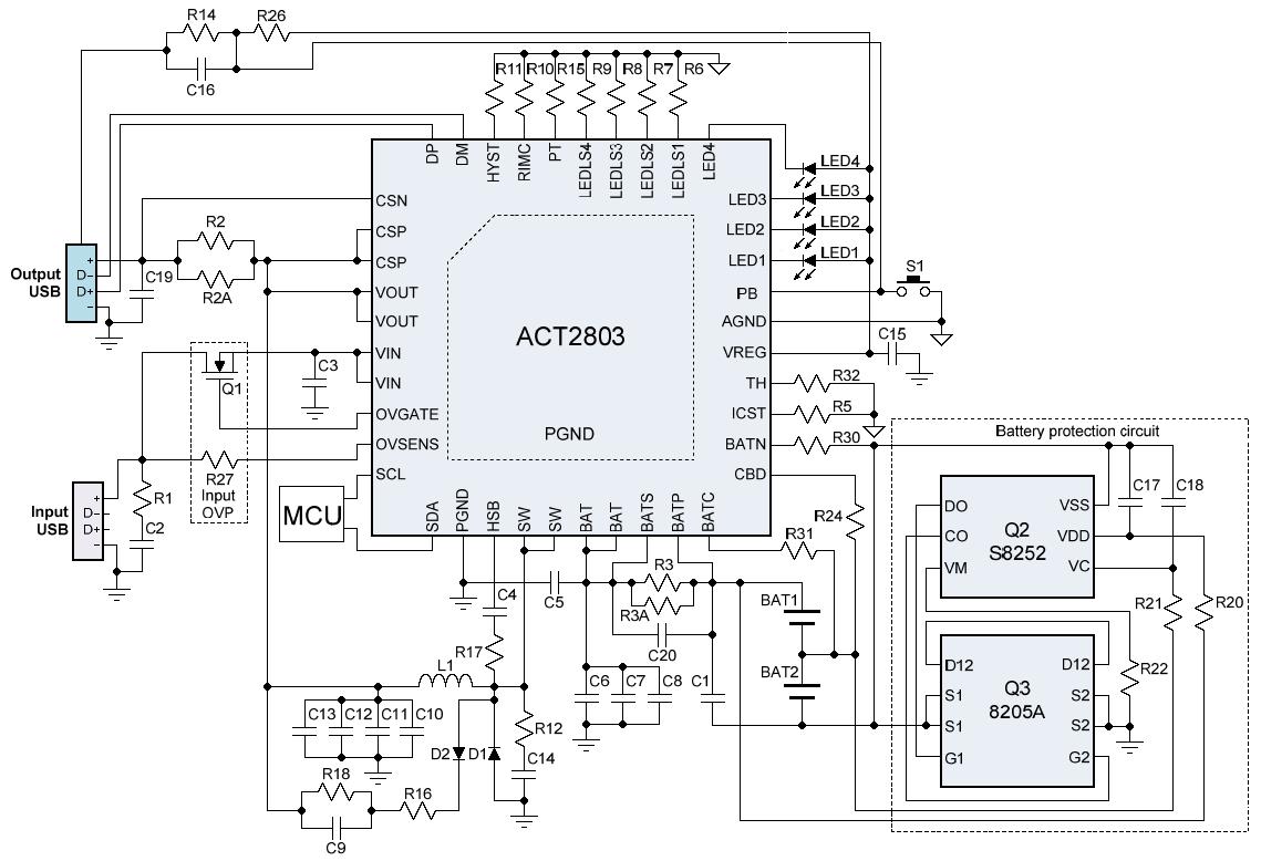 Ea Qj T 5 07v 2 4a 4 5 5 5v In Lithium Ion