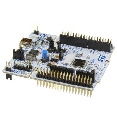 NUCLEO-F446RE STMicroelectronics | Development Boards, Kits ...