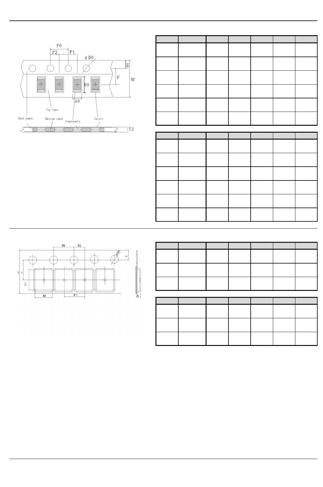 Mcr Series Datasheet