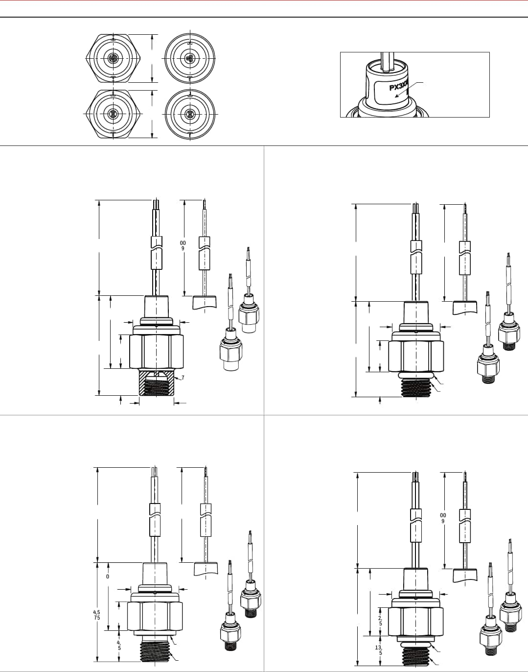 Px2 Series Datasheet