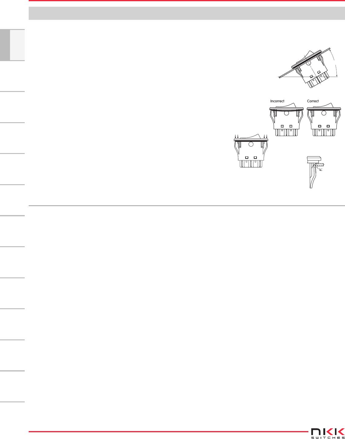 Jw Series Datasheet