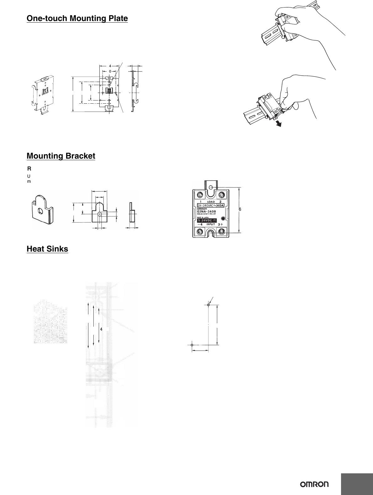 G3na Series Datasheet
