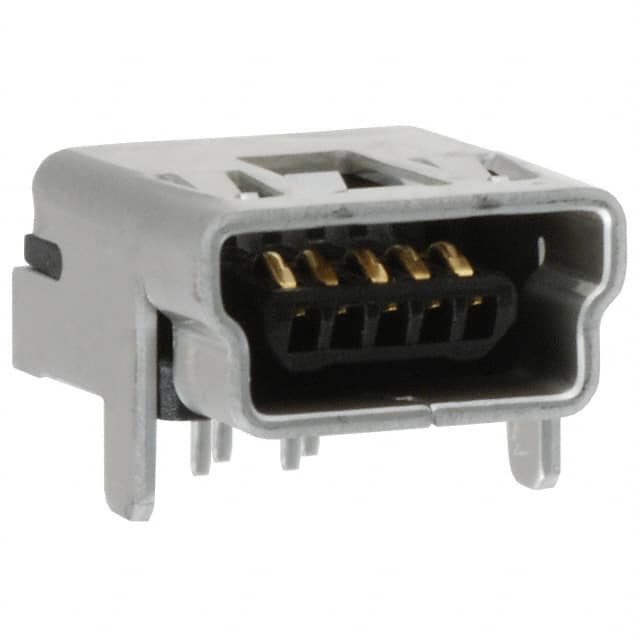 0548190519 Molex | WM17115-ND DigiKey Electronics