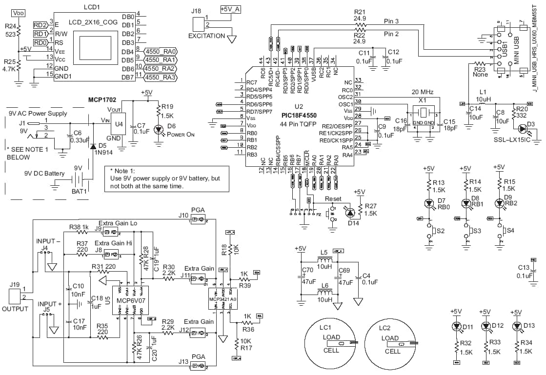 M12 Wiring Diagram
