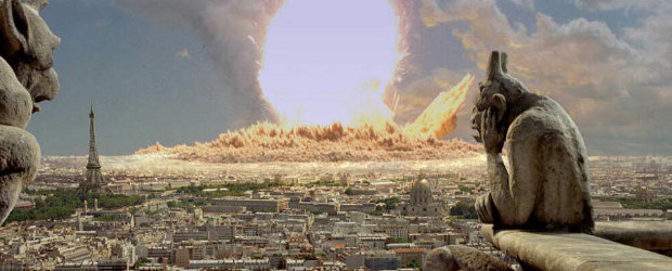 Armageddon.