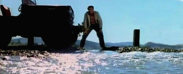 Irwin Allen's Flood!
