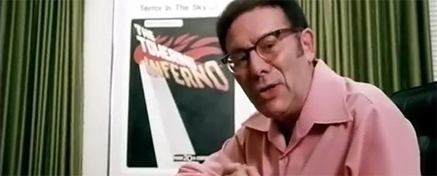 Irwin Allen.