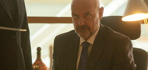 Terry O'Quinn in Ring of Fire