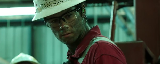 Trailer time: Deepwater Horizon features stellar cast