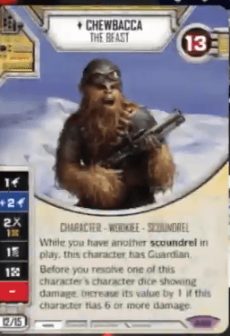 Image result for chewbacca destiny