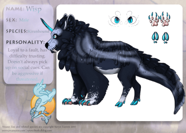 Wisp Reference