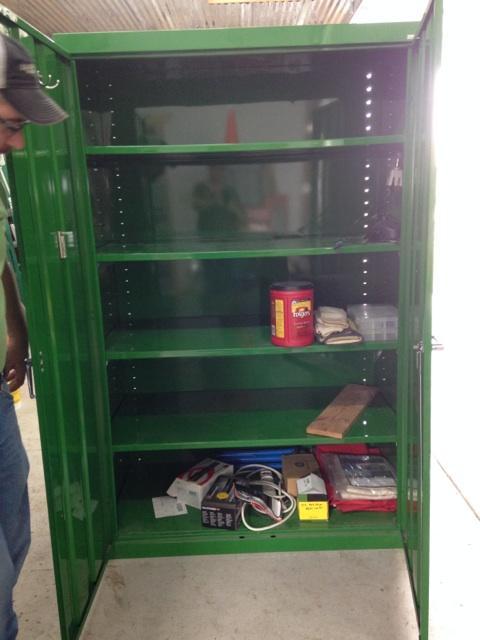 Buy Storage Building