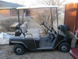 Ezgo Technical Info Manuals Golf Cart Parts Club Car