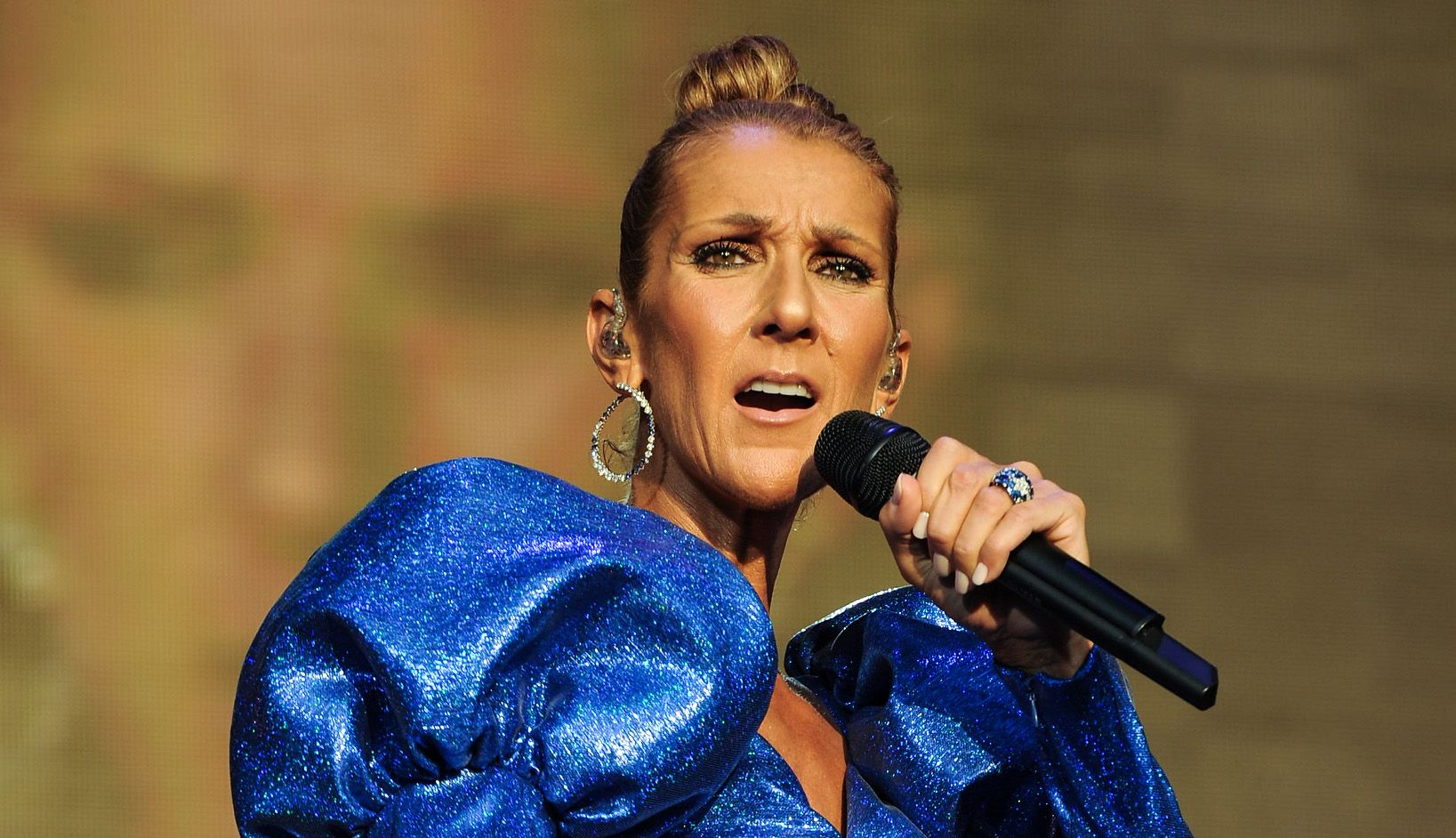 Céline Dion – Affected by an incurable disease, the singer admits everything!