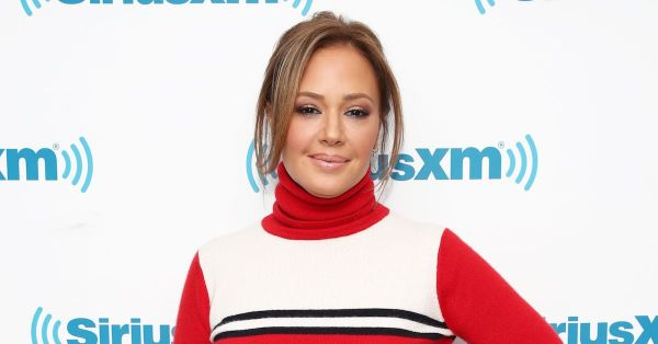 "Leah Remini Will Continue to Expose ""The Cult"" of Scientology Even Though Her Show Is Ending"