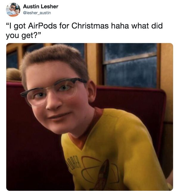Why The Waves And Airpods Meme Is So Funny