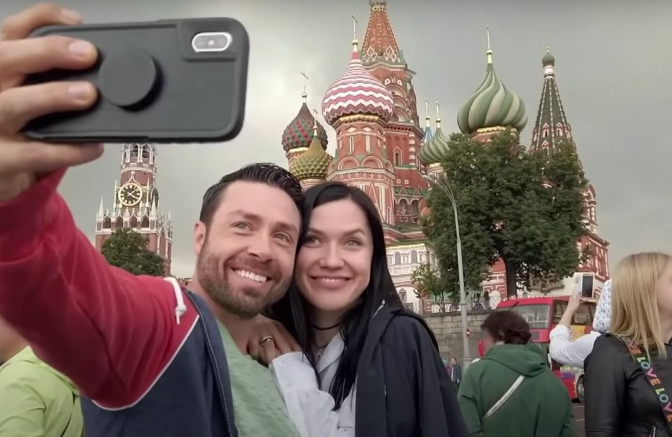 90 Day Fiance Is Tlc Frauding David And Viewers With Fake Lana