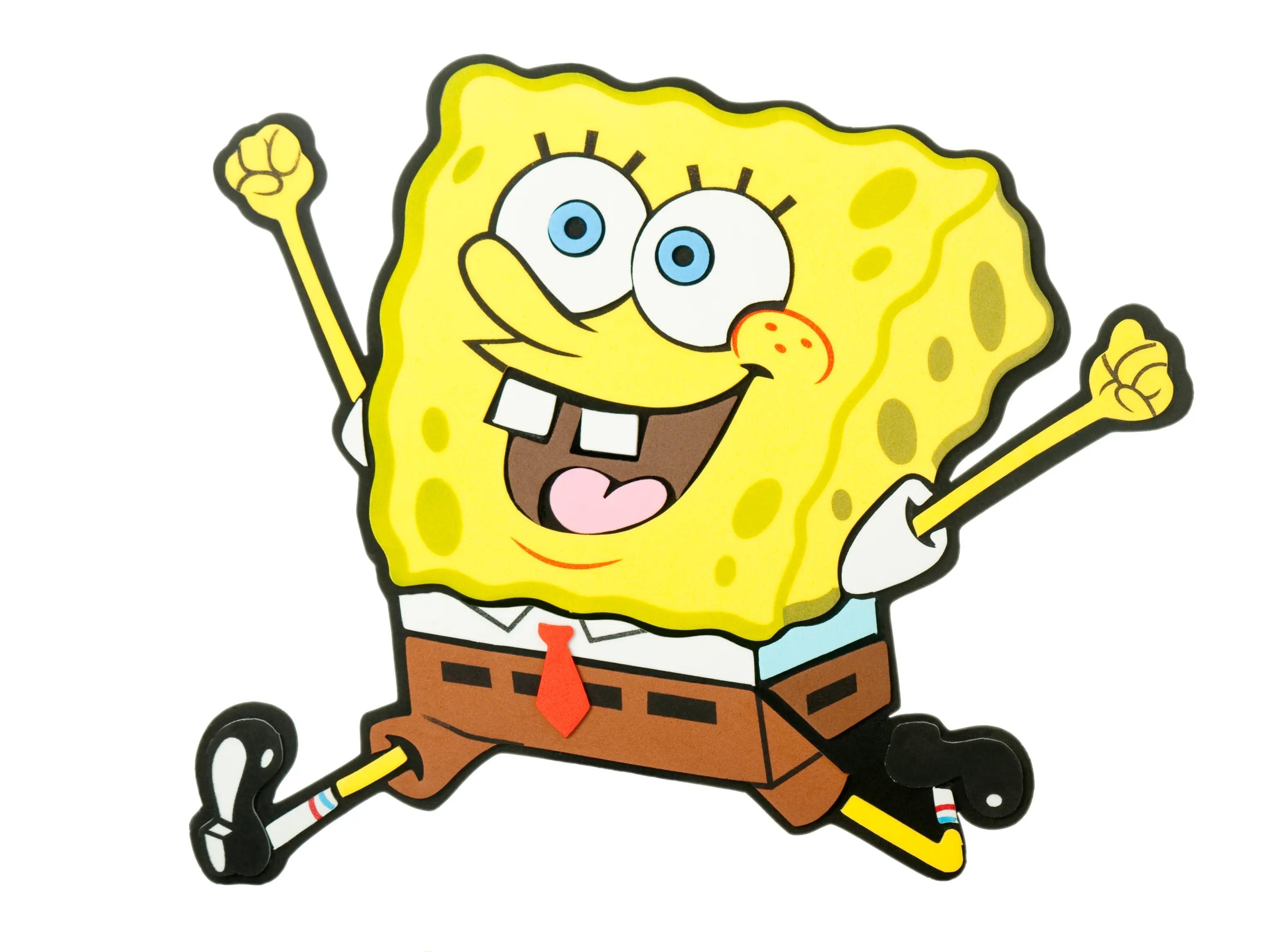 What Gender Is Spongebob Squarepants Is The Character Male Or Female