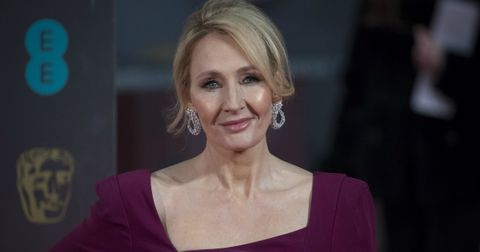 J K Rowling Memes Bookstr