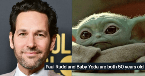 The Best Baby Yoda Memes Popsugar Entertainment